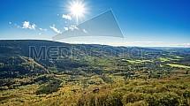 Vyhlídka Paličník, Jizerské hory