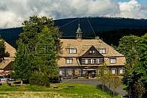 Šámalova chata, Nová Louka