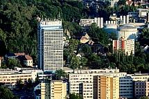 Krajský úřad, Liberec