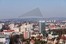 Liberec, centrum