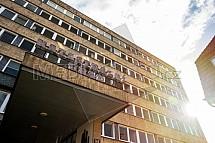 Katastrální úřad, Liberec, budova