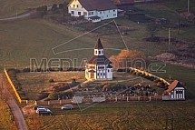 Tesařovská kaple, Kořenov