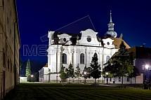 Břevnovský klášter, Praha