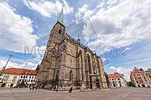 Katedrála svatého Bartoloměje, Plzeň