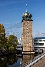 Šítkovská vodárenská věž, Praha