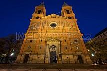 Kostel svatého Václava, Smíchov, Praha