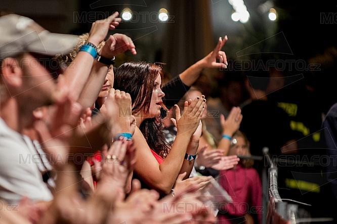 Publikum, diváci