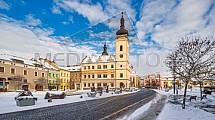 Budova bývalé radnice, Mladá Boleslav
