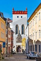 Matthiasturm, Bautzen, Budyšín, Německo