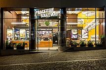 Bageterie Boulevard, stravování, fast food
