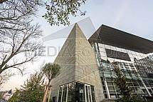 Krajská Vědecká Knihovna, synagoga, Liberec