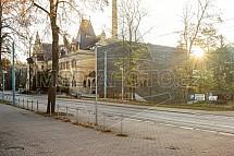 Oblastní galerie Liberec, Lázně