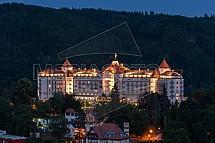 Hotel Imperial, Karlovy Vary