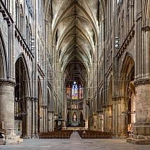 Katedrála sv. Štěpána, Metz