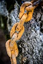 Rezavý řetěz
