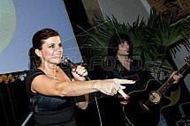 Marta Jandová, zpěvačka