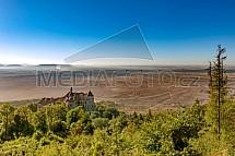 Zámek Jezeří, důl Československé armády