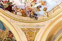 Chrám Navštívení Panny Marie v Hejnicích