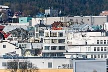 Baťa, Liberec