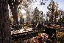 Hřbitov, Turnov