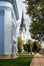 Kostel Nanebevzetí Panny Marie, Spišská Nová Ves