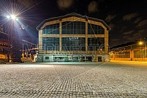 Malý Svět techniky U6, DOV, Vítkovice, hala