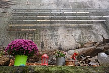 Hřbitov horolezců, Hrubá Skála