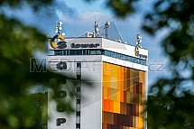 Budova S Tower, Liberec