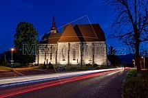 Kostel Sv. Petra z Alkantary, Liptovský Mikuláš