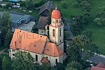 Kostel sv.Bonifáce, Liberec