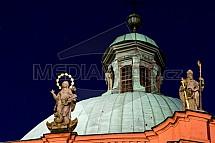 Bazilika minor sv. Vavřince a sv. Zdislavy, Jablonné v Podještědí