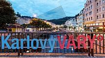 Karlovy Vary, logo města