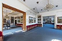 Neumannova vila, ZOO Dvůr Králové