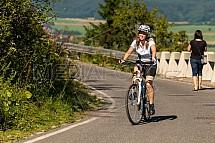 Cykloturistika, cyklista, kolo