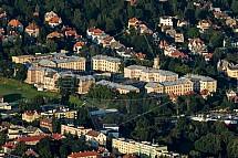 Kasárna, AČR, Liberec
