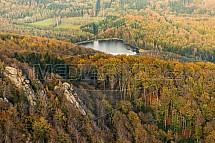 Šolcův rybník, Jizerské hory