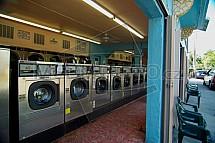 Prádelna, USA