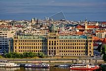 Ministerstvo průmyslu a obchodu, Praha