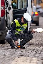 nehoda, havárie, policie, vyšetřování