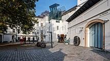Museum Kampa, Praha