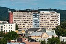 Krajská nemocnice, Liberec, KNL