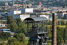 Důl Hlubina, Forum Nová Karolína, Vítkovice, Ostrava