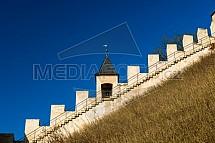 Karlštejn, hrad
