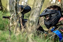Paintball, sport, zábava
