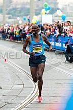 Nicholas Kipkemboi, běh, půlmaraton
