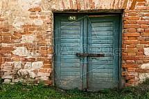 Dveře, vrata, vchod