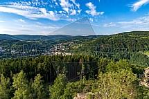 Terezínka, Tanvald