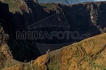 Turistika, trek, Ponta de Sao Lourenço, Madeira