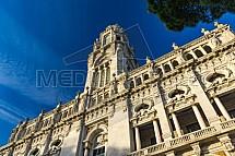 Porto, architektura
