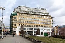 Obchodní dům Dunaj, Liberec